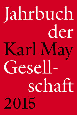 Cover Jahrbuch 2015